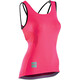 Northwave Venus 2 Tank Women red/black
